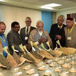 RM Sundaram appointed as Director of Indian Institute of Rice Research