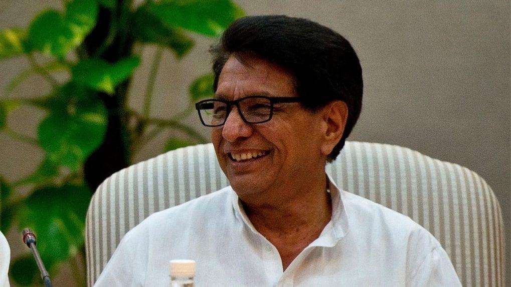 Former Union Minister and RLD Founder Ajit Singh Passes Away | প্রাক্তন কেন্দ্রীয় মন্ত্রী এবং আরএলডি প্রতিষ্ঠাতা অজিত সিং প্রয়াত হয়েছেন_40.1