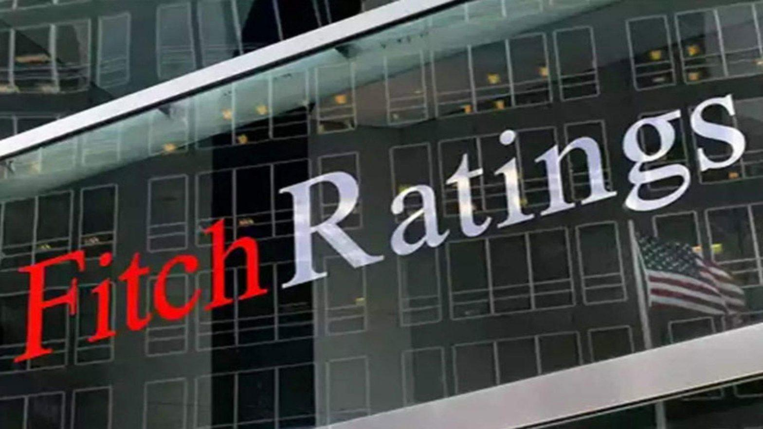 Fitch Solution Projects India's GDP Growth Rate for FY22 to 9.5%_40.1
