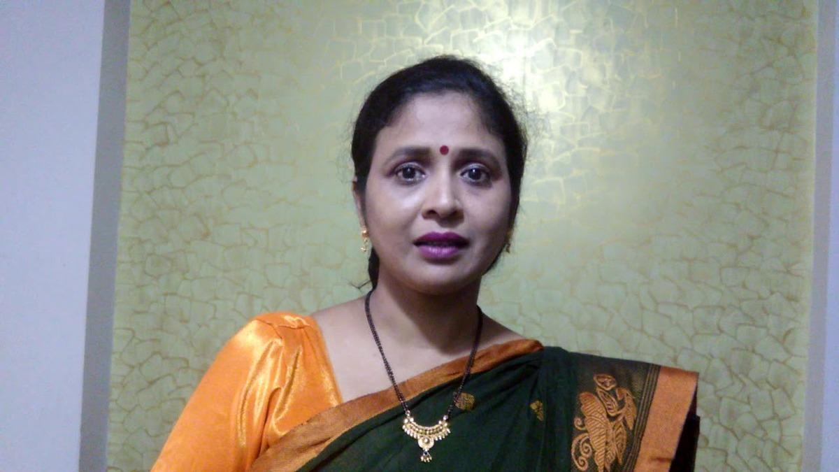 Actress Abhilasha Patil passes away due to Covid-19_40.1