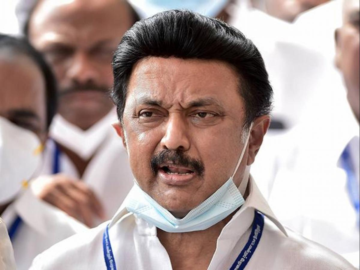 DMK chief Stalin appointed as the Chief Minister of Tamil Nadu_40.1