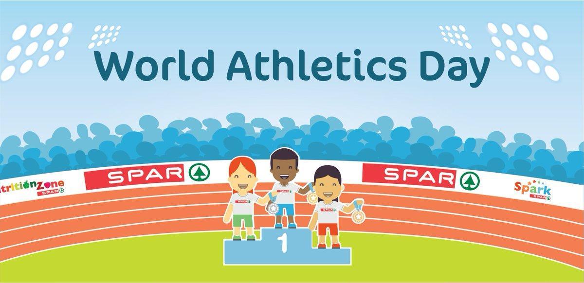 World Athletics Day 2021: 05 May_40.1