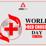 World Red Cross and Red Crescent Day: 8 May