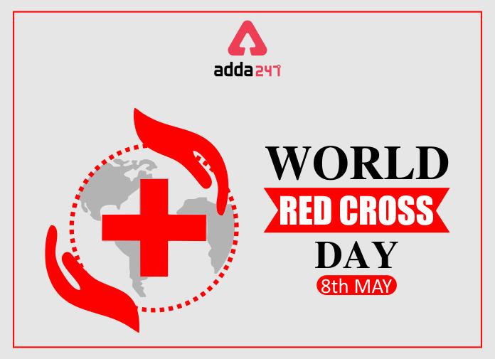 World Red Cross and Red Crescent Day: 8 May | ওয়ার্ল্ড রেড ক্রস এবং রেড ক্রিসেন্ট ডে : 8 মে_40.1