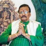 Renowned Sculptor and Rajya Sabha MP Raghunath Mohapatra Passes Away