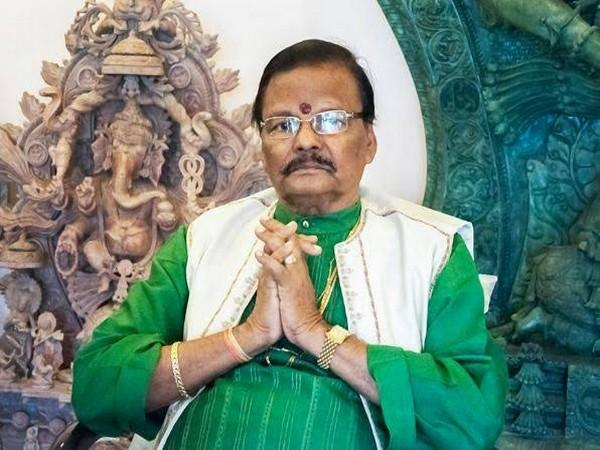 Renowned Sculptor and Rajya Sabha MP Raghunath Mohapatra Passes Away_40.1