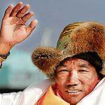 Nepal's Kami Rita scales Everest for record 25th time