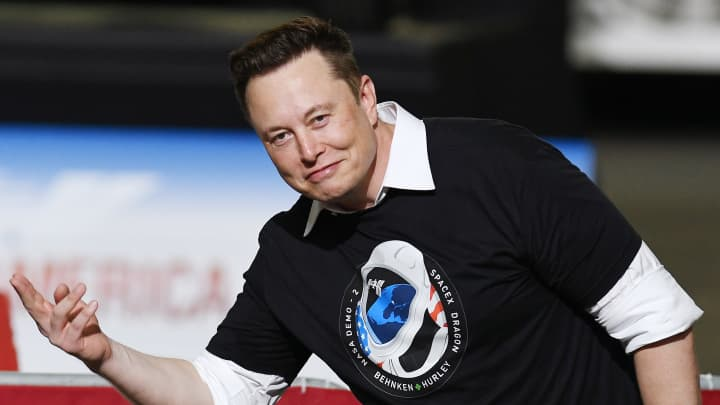 SpaceX to launch 'DOGE-1 Mission to the Moon'|স্পেসএক্স 'DOGE-1 Mission to the Moon' চালু করবে_40.1
