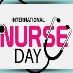 International Nurses Day observed globally on 12 May