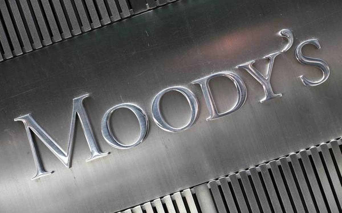 Moody's Projects India's GDP Forecast for FY22 to 9.3%_40.1