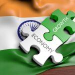 Care Ratings Projects India's GDP Forecast to 9.2% for FY22
