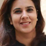 Manisha Kapoor joins executive committee of ICAS