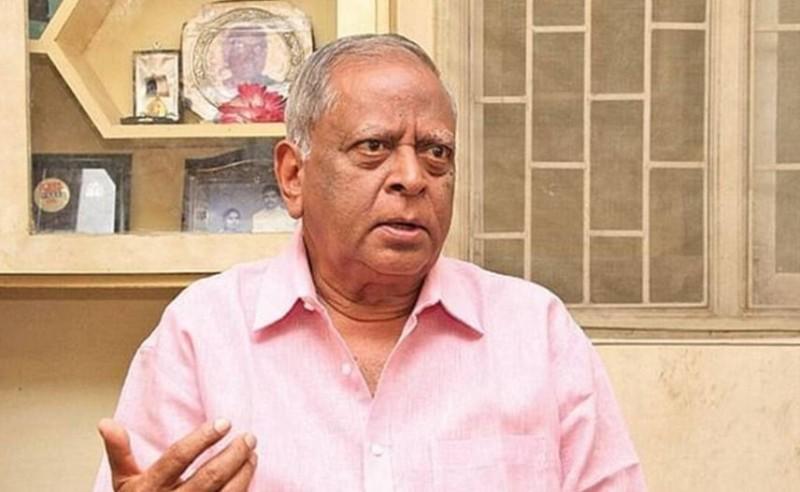 Former CBI officer K Ragothaman passes away_40.1