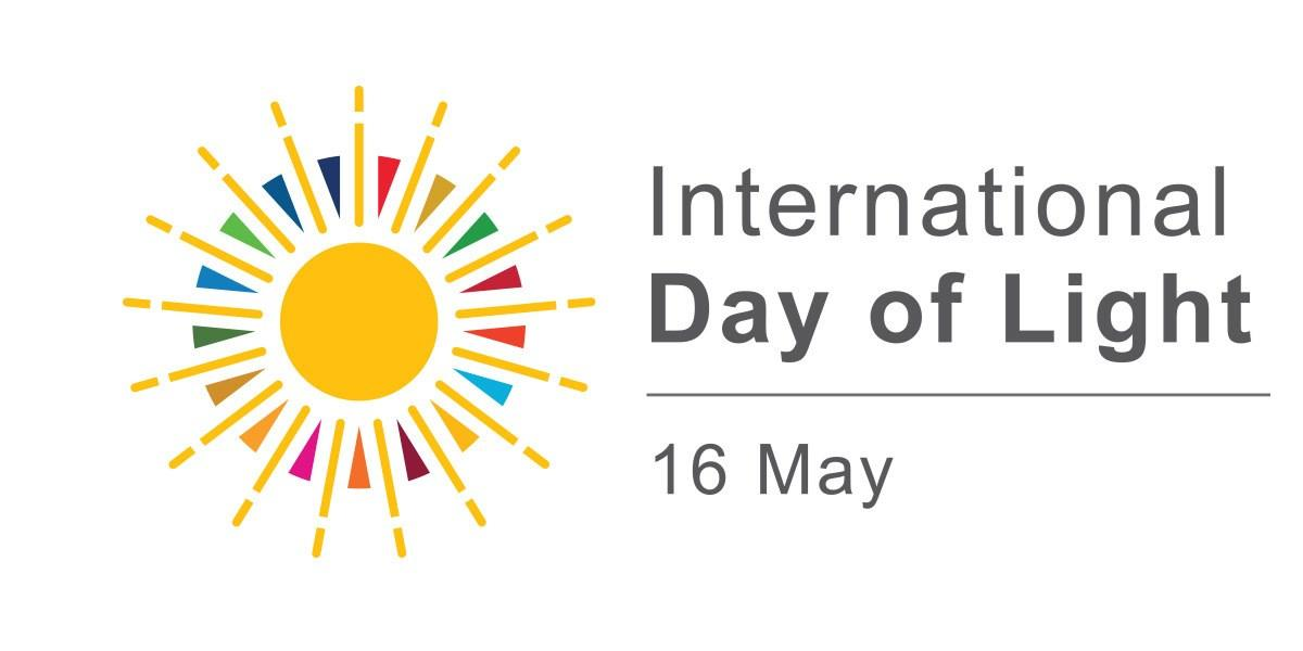 International Day of Light celebrated on 16 May_40.1