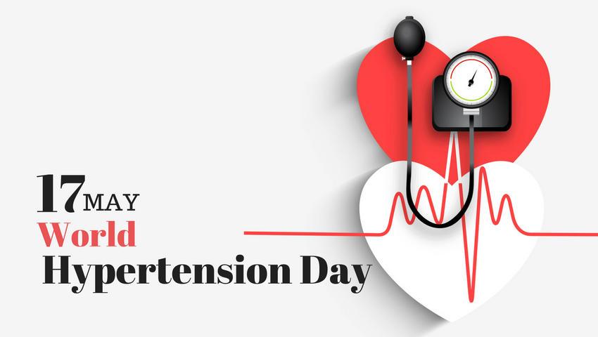 World Hypertension Day: 17 May | ওয়ার্ল্ড হাইপারটেনশন ডে : 17 মে_40.1