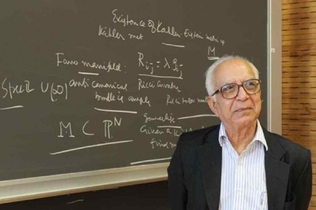 Famous Mathematician MS Narasimhan Passes Away | বিখ্যাত গণিতবিদ এমএস নরসিমহান প্রয়াত হলেন_40.1