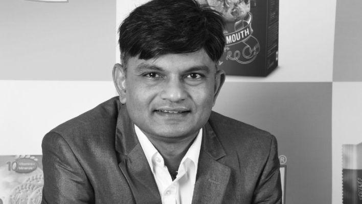 Footwear Brand Bata India appoints Gunjan Shah as new CEO_40.1