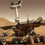 China's First Mars Rover 'ZhuRong' Successfully Lands on Mars