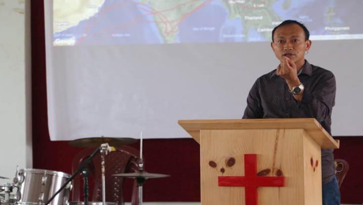 Nagaland Conservationist Nuklu Phom Gets Prestigious Whitley Awards 2021