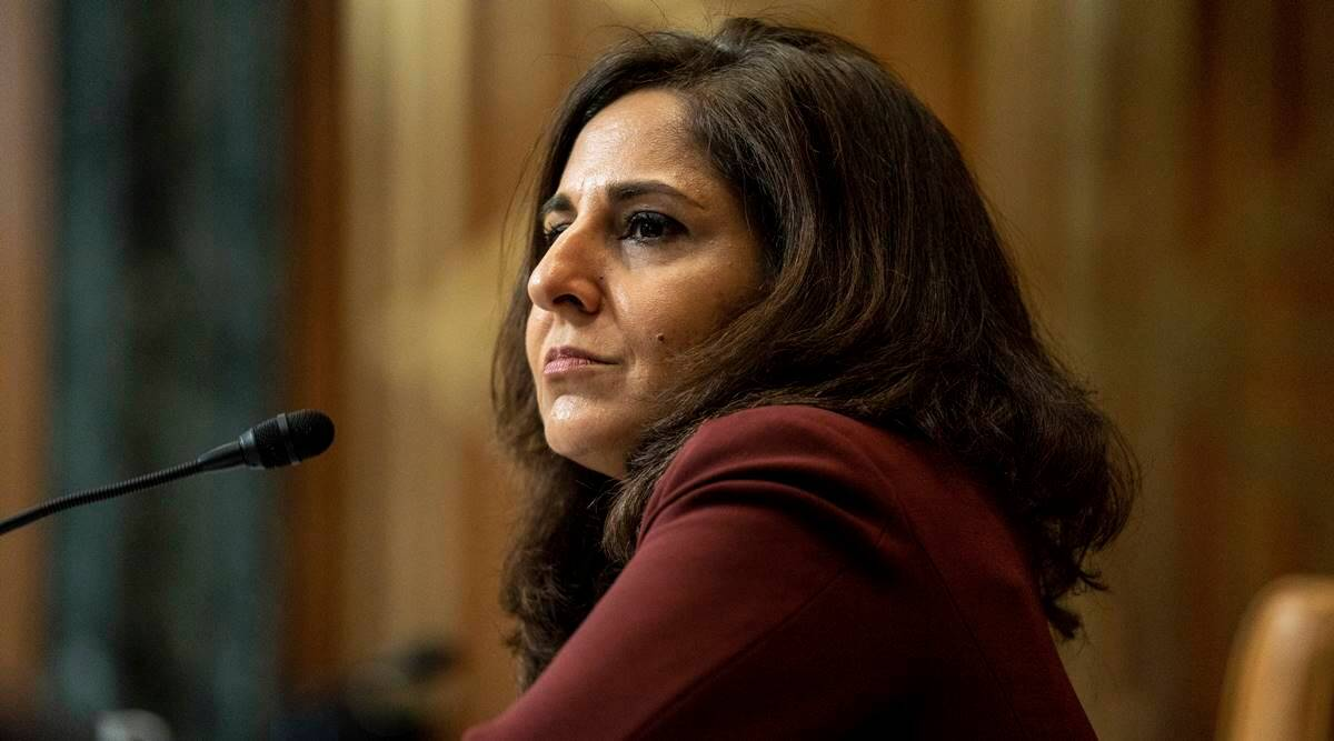 Indian-American Neera Tanden appointed as White House senior adviser_40.1