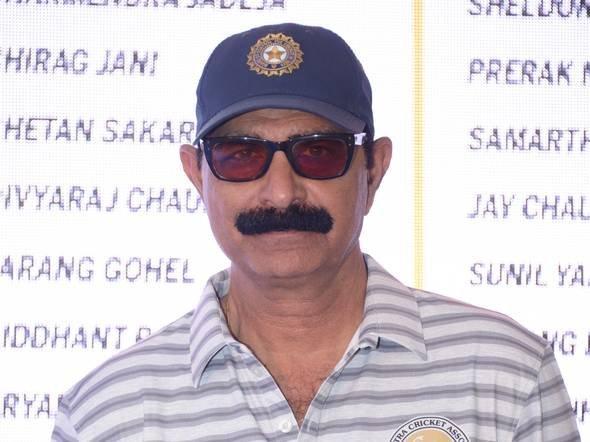 BCCI referee Rajendrasinh Jadeja passes away | বিসিসিআইয়ের রেফারি রাজেন্দ্রসিংহ জাদেজা মারা গেলেন: 18ই মে_40.1