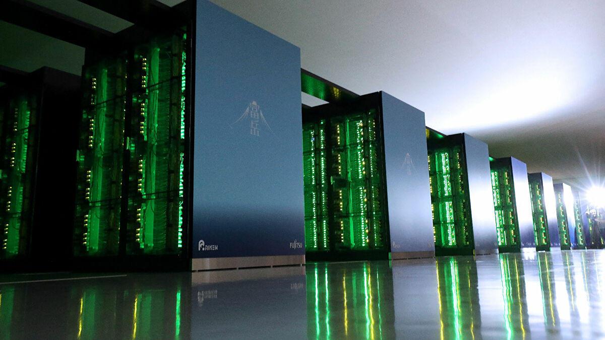 Iran Develops Its Most Powerful Supercomputer &Quot;Simorgh&Quot;