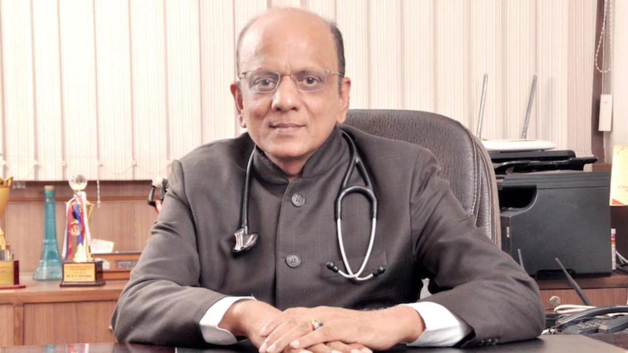 Former President of Indian Medical Association Dr. KK Aggarwal Passes Away | ইন্ডিয়ান মেডিকেল অ্যাসোসিয়েশনের প্রাক্তন প্রেসিডেন্ট ডঃ কে কে আগরওয়াল প্রয়াত হলেন_40.1