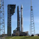 Atlas V rocket launches SBIRS Geo-5 missile warning satellite for US Space Force