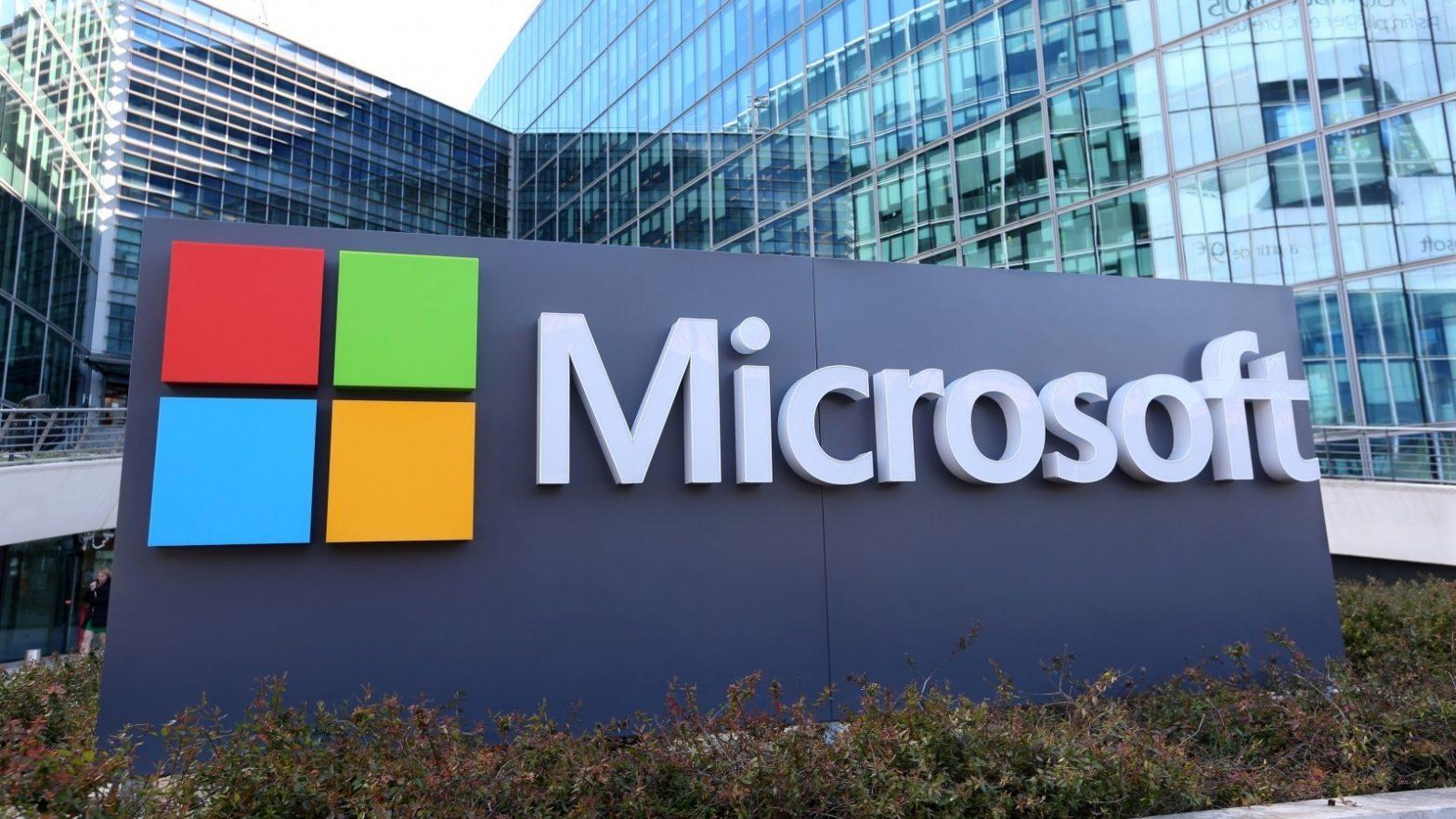 India-Microsoft Mou On Digital Transformation Of Tribal Schools
