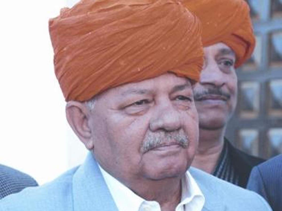 Former Union Minister Shri Chaman Lal Gupta Passes Away   প্রাক্তন কেন্দ্রীয় মন্ত্রী শ্রী চমন লাল গুপ্ত মারা গেলেন_40.1