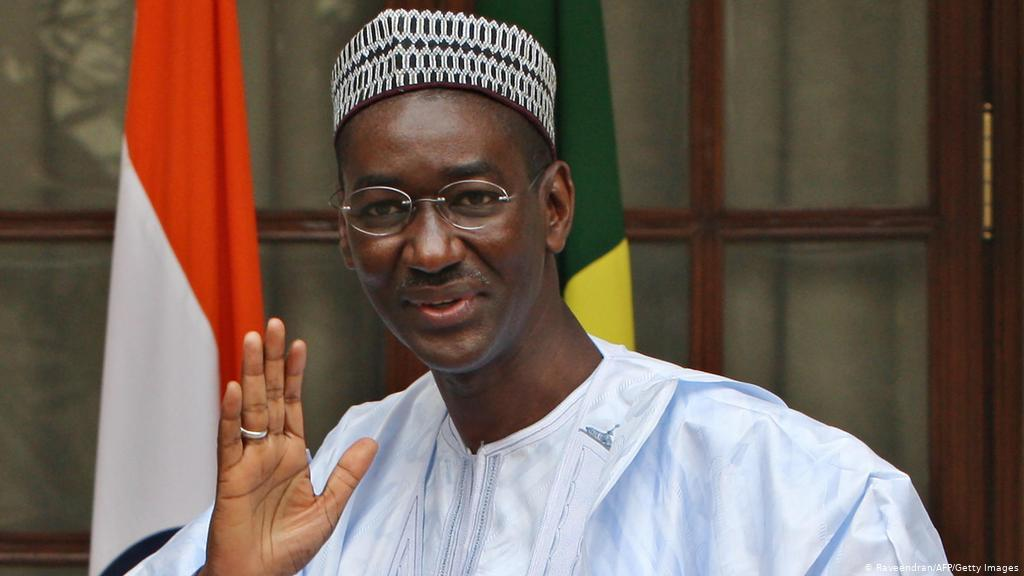 Moctar Ouane reappointed as Prime Minister of Mali_40.1
