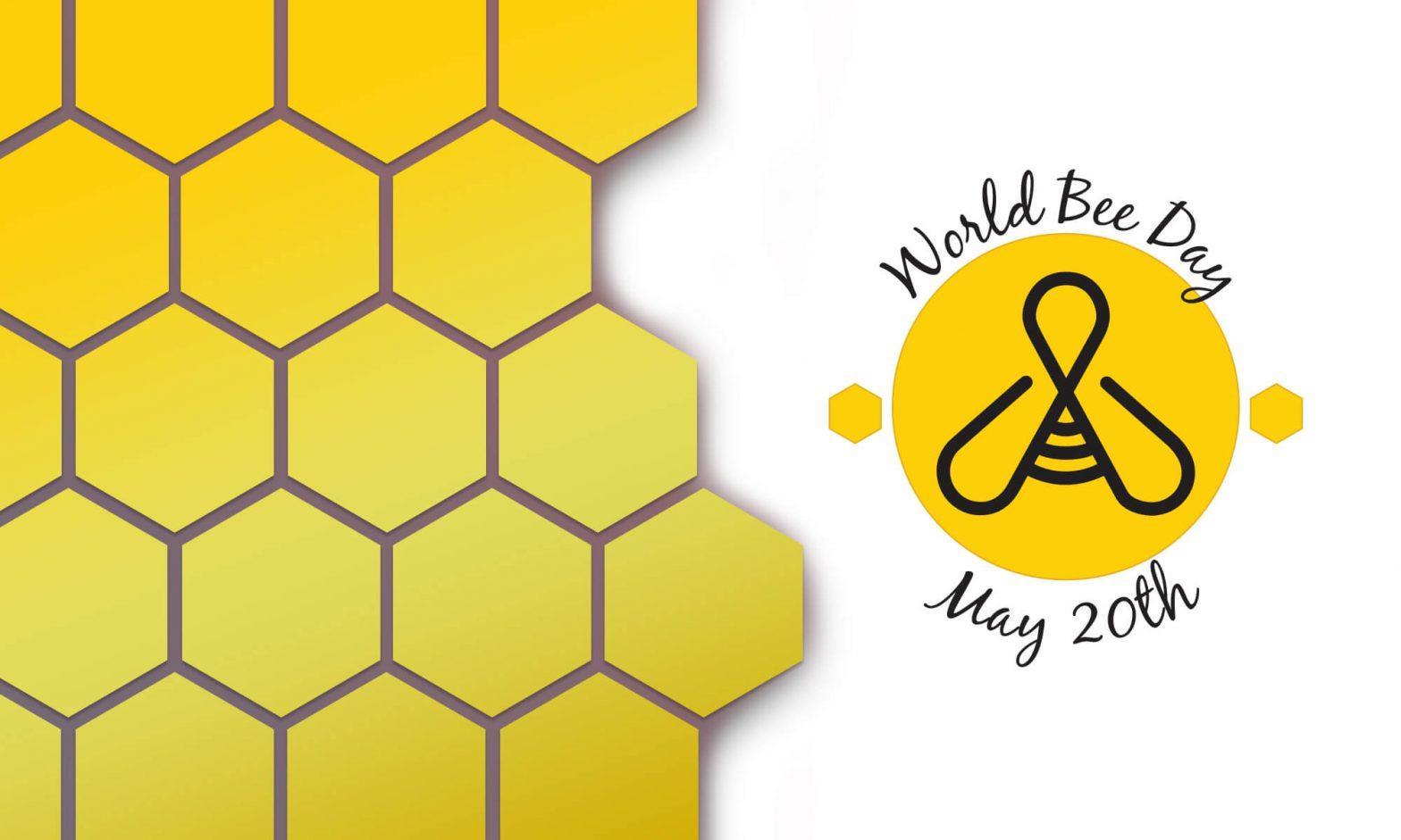World Bee Day observed globally on 20th May | 20 মে বিশ্বব্যাপী মৌমাছি দিবস পালন করা হল_40.1