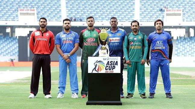 Asia Cup 2021 Got Postponed Indefinitely Due to COVID-19 Situation