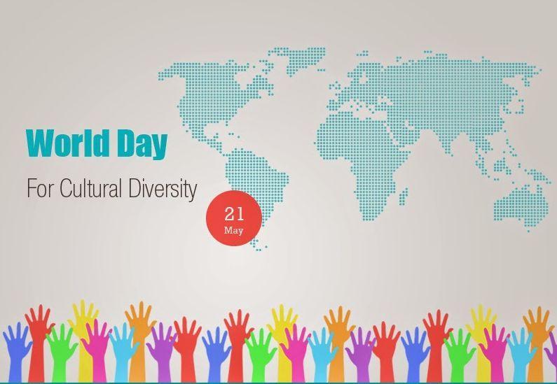 World Day for Cultural Diversity for Dialogue and Development   ওয়ার্ল্ড ডে ফর কালচারাল ডাইভারসিটি ফর ডায়ালগ এন্ড ডেভেলপমেন্ট_40.1