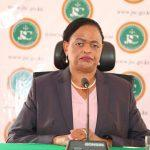 Martha Koome becomes Kenya's first woman chief justice