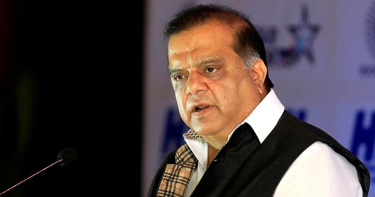 Narinder Batra re-elected as FIH President_40.1
