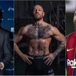 Forbes Highest paid Athletes list 2021 released