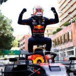 Red Bull's Max Verstappen wins Monaco Grand Prix 2021