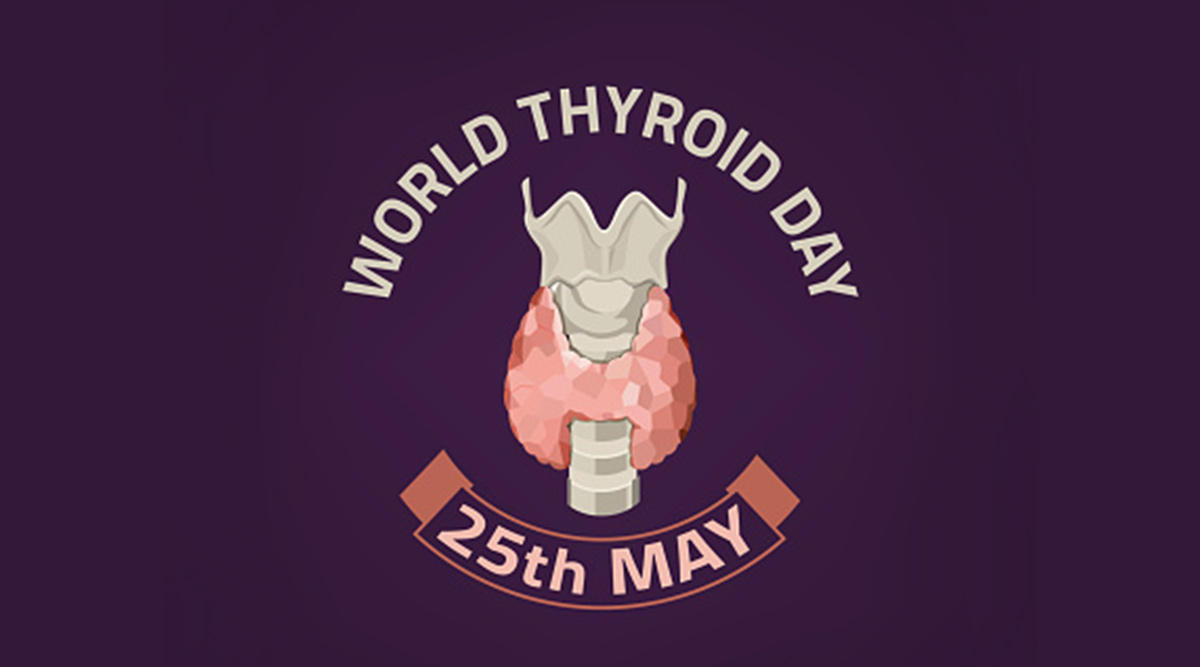World Thyroid Day celebrated on 25 May | 25 শে মে বিশ্ব থাইরয়েড দিবস হিসেবে পালিত হয়_40.1