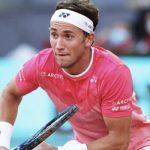 Casper Ruud wins Men's Singles title at Geneva Open tennis