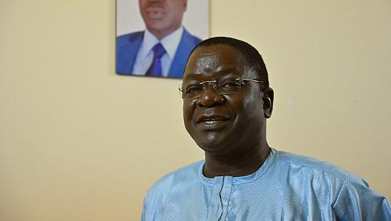 Collinet Makosso appointed Republic of Congo's new Prime Minister_40.1