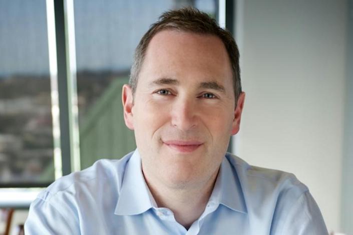 Andy Jassy will become Amazon's CEO on July 5th | অ্যান্ডি জ্যাসি 5ই জুলাই অ্যামাজনের সিইও হতে চলেছেন_40.1