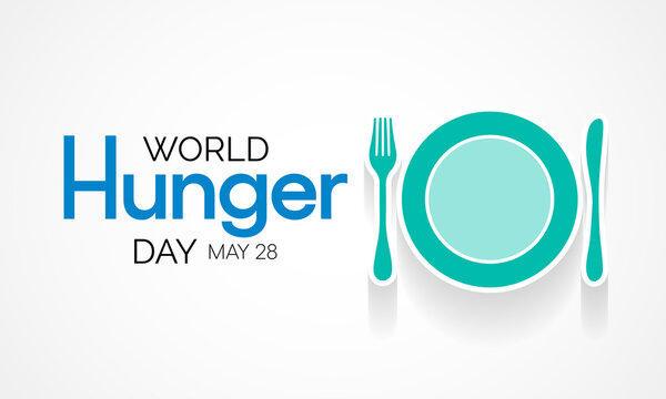 World Hunger Day observed on 28 May | 28 শে মে বিশ্ব ক্ষুধা দিবস হিসেবে পালিত হয়_40.1