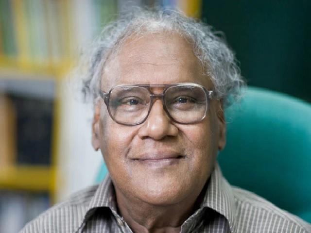 Veteran Indian Chemist C.N.R. Rao Receives 2020 International ENI Award | প্রবীণ ভারতীয় রসায়নবিদ সি.এন.আর. রাও 2020 আন্তর্জাতিক ENI পুরষ্কার পেয়েছেন_40.1
