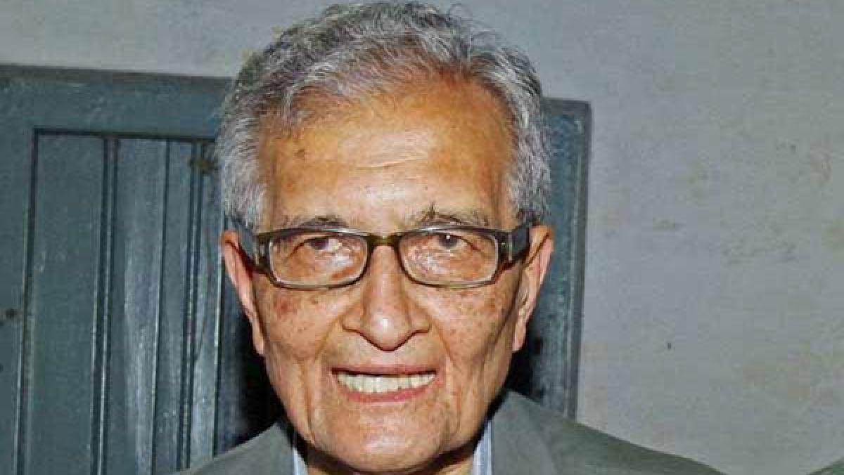 Nobel Laureate Amartya Sen Conferred With Spain'S Top Award