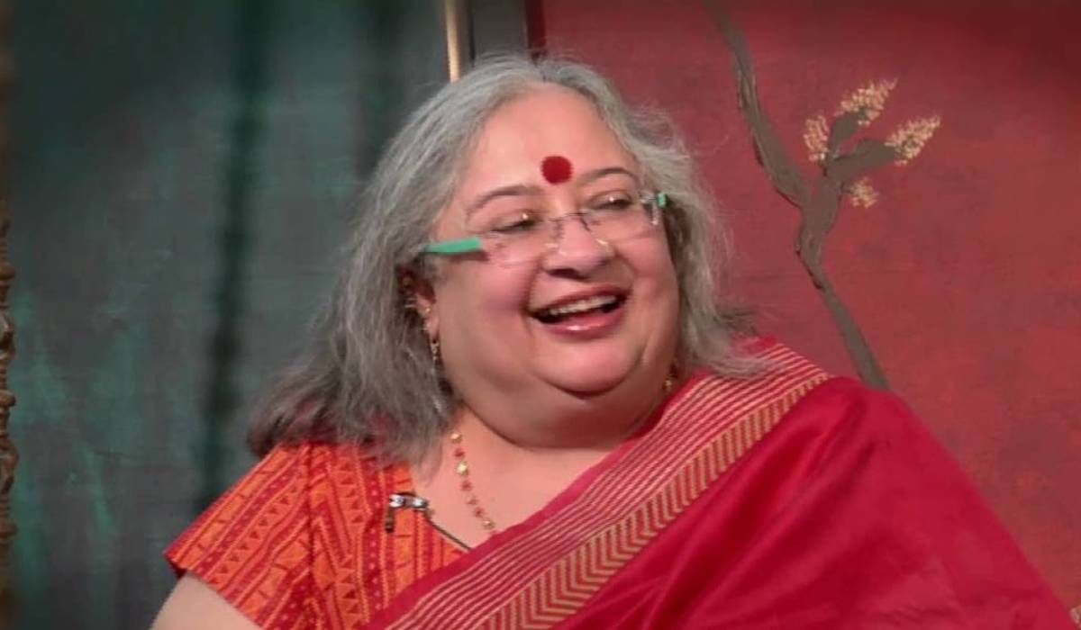 Author And Art Curator Alka Raghuvanshi Passes Away | লেখক এবং আর্ট কিউরেটর আলকা রঘুবংশী প্রয়াত হলেন_40.1