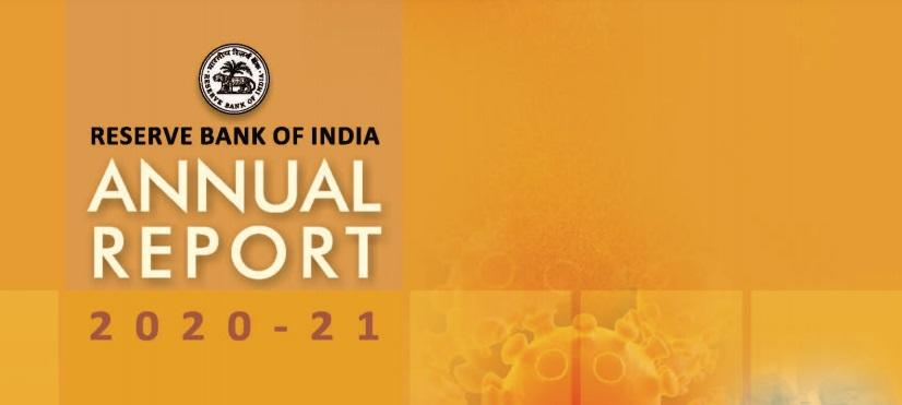 RBI Annual Report 2021: Highlights | RBI বার্ষিক রিপোর্ট 2021: মুখ্য বিষয়বস্তু_40.1