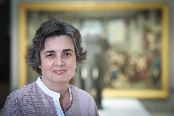 Louvre gets its first female leader in 228 years | পৃথিবীর বৃহত্তম মিউসিয়াম লুভরে 228 বছরের প্রথম মহিলা নেত্ৰী পেলো_40.1