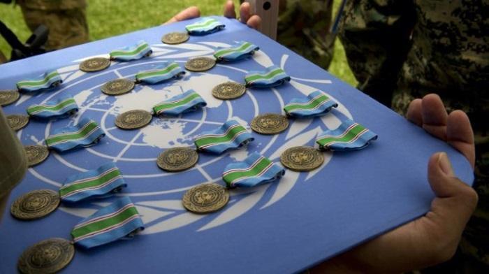 3 Indian peacekeepers to be honoured with UN's prestigious medal   3 ভারতীয় শান্তি সৈনিককে জাতিসংঘের মর্যাদাপূর্ণ পদকে সম্মানিত করা হবে_40.1