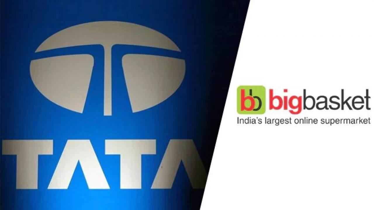 Tata Digital buys 64% stake in BigBasket | টাটা ডিজিটাল বিগবাস্কেটের 64% শেয়ার কিনলো_40.1